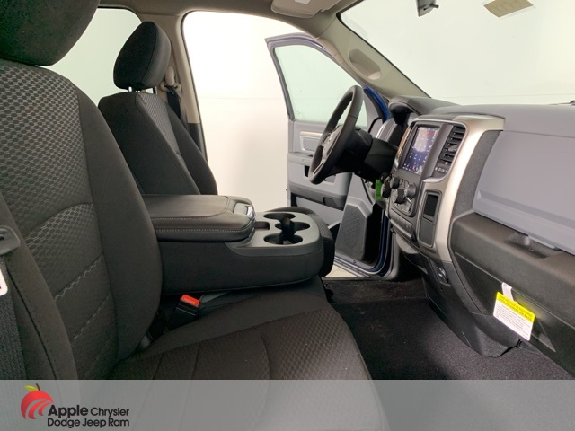 2020 Ram 1500 Quad Cab 4x4, Pickup #D5000 - photo 20