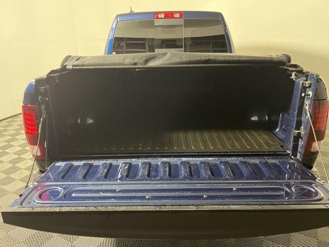 2020 Ram 1500 Quad Cab 4x4, Pickup #D5000 - photo 7