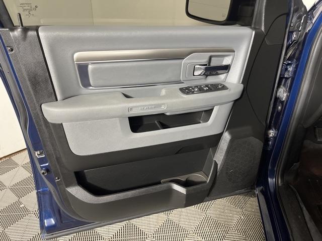 2020 Ram 1500 Quad Cab 4x4, Pickup #D5000 - photo 9