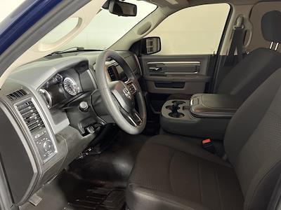 2020 Ram 1500 Quad Cab 4x4, Pickup #D5000 - photo 10