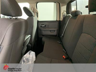 2020 Ram 1500 Quad Cab 4x4, Pickup #D5000 - photo 18