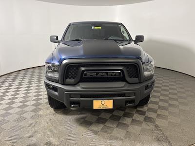 2020 Ram 1500 Quad Cab 4x4, Pickup #D5000 - photo 3