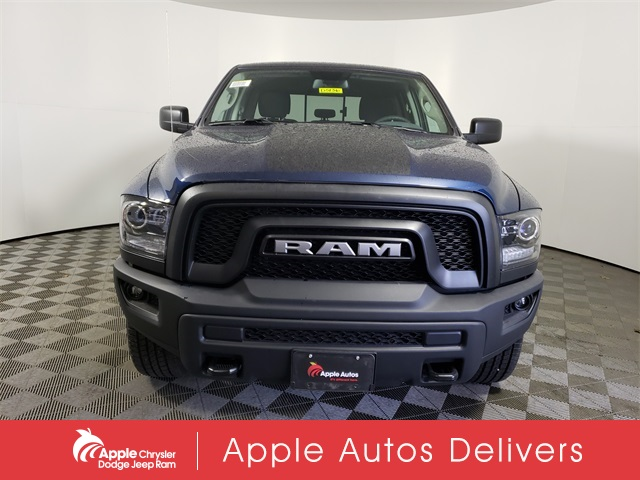 2020 Ram 1500 Quad Cab 4x4, Pickup #D5136 - photo 4