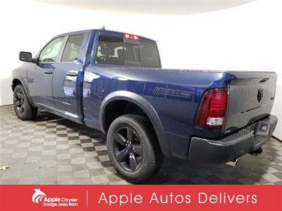 2020 Ram 1500 Quad Cab 4x4, Pickup #D5136 - photo 2