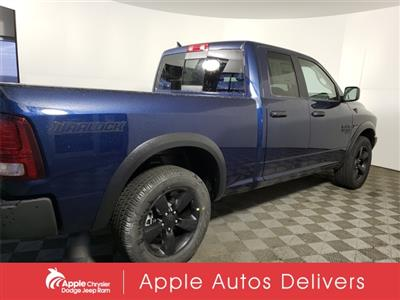 2020 Ram 1500 Quad Cab 4x4, Pickup #D5136 - photo 6