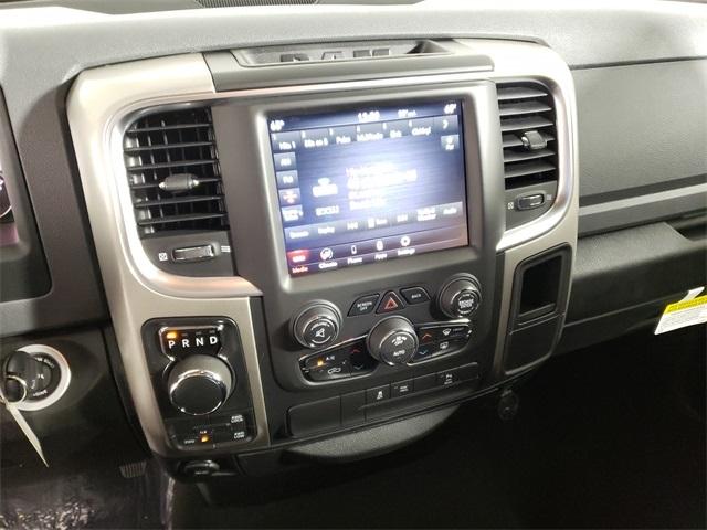 2020 Ram 1500 Quad Cab 4x4, Pickup #D5140 - photo 15