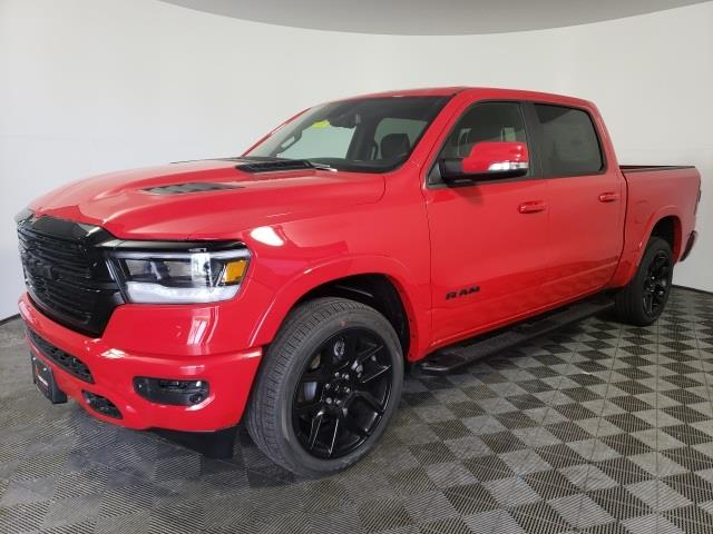 2020 Ram 1500 Crew Cab 4x4, Pickup #D5158 - photo 4