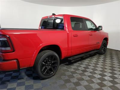 2020 Ram 1500 Crew Cab 4x4, Pickup #D5158 - photo 2