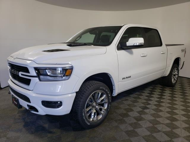 2020 Ram 1500 Crew Cab 4x4, Pickup #D5161 - photo 4