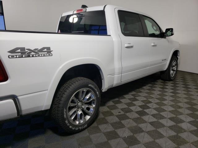 2020 Ram 1500 Crew Cab 4x4, Pickup #D5161 - photo 2
