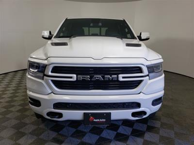 2020 Ram 1500 Crew Cab 4x4, Pickup #D5161 - photo 3