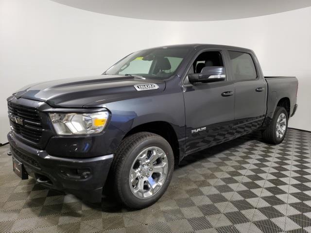 2020 Ram 1500 Crew Cab 4x4, Pickup #D5276 - photo 4