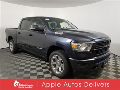 2020 Ram 1500 Crew Cab 4x4, Pickup #D5276 - photo 1
