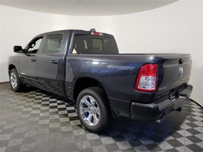 2020 Ram 1500 Crew Cab 4x4, Pickup #D5276 - photo 5