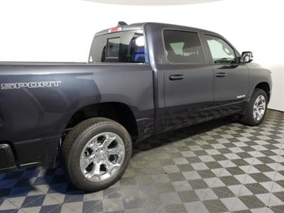 2020 Ram 1500 Crew Cab 4x4, Pickup #D5276 - photo 2