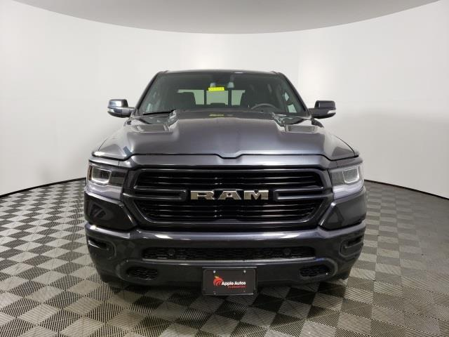 2020 Ram 1500 Crew Cab 4x4, Pickup #D5328 - photo 3