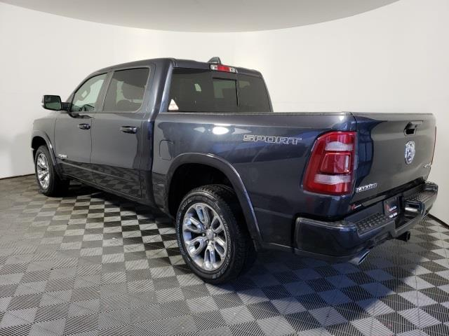 2020 Ram 1500 Crew Cab 4x4, Pickup #D5328 - photo 5