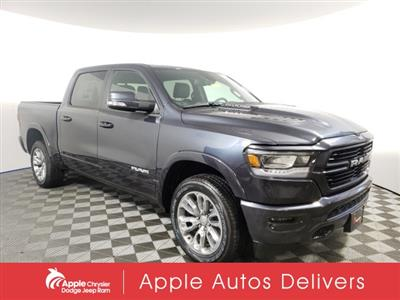 2020 Ram 1500 Crew Cab 4x4, Pickup #D5328 - photo 1