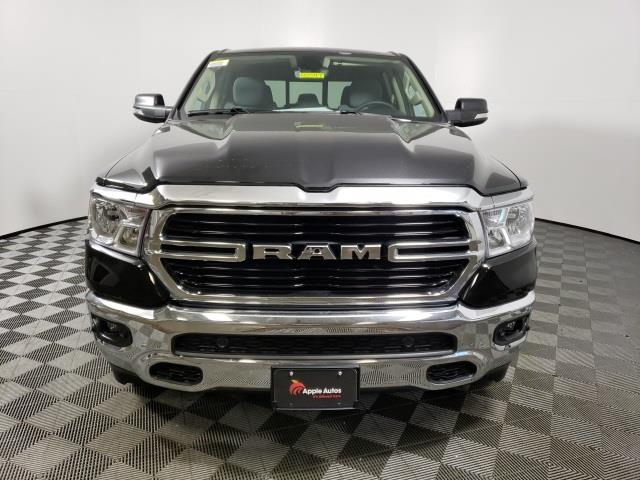 2020 Ram 1500 Crew Cab 4x4, Pickup #D5349 - photo 3