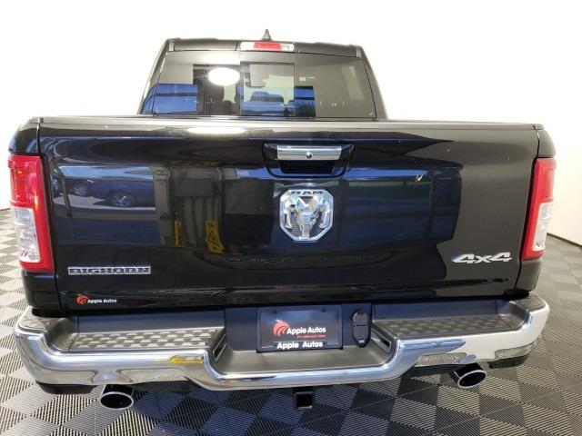 2020 Ram 1500 Crew Cab 4x4, Pickup #D5349 - photo 6