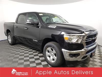 2020 Ram 1500 Crew Cab 4x4, Pickup #D5349 - photo 1
