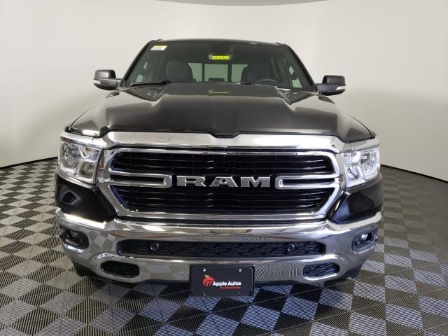 2020 Ram 1500 Crew Cab 4x4, Pickup #D5353 - photo 3