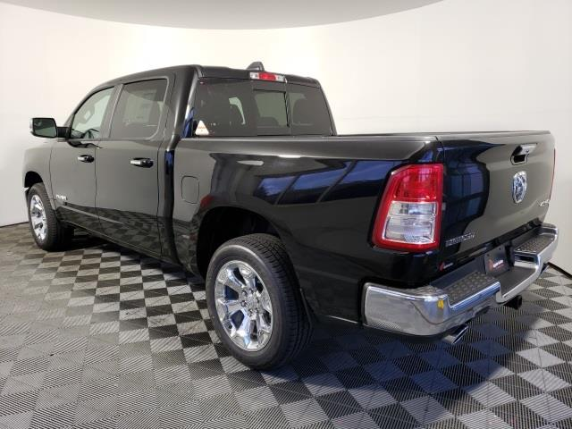 2020 Ram 1500 Crew Cab 4x4, Pickup #D5353 - photo 5