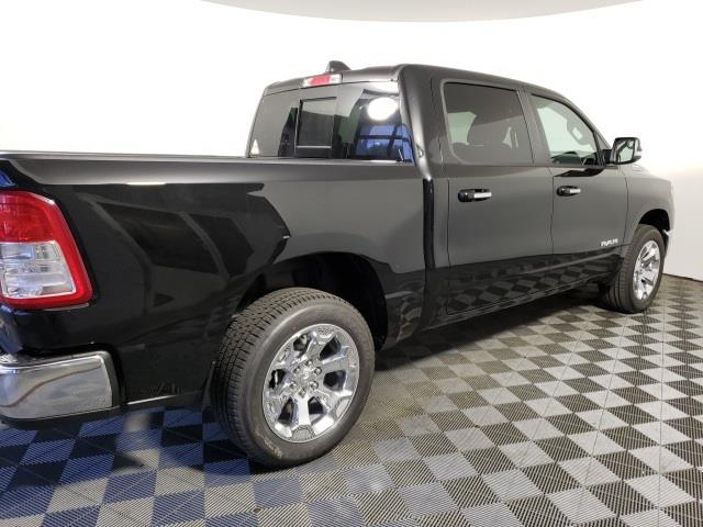 2020 Ram 1500 Crew Cab 4x4, Pickup #D5353 - photo 2