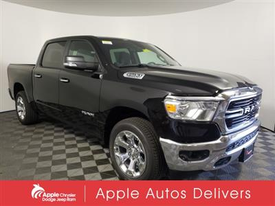 2020 Ram 1500 Crew Cab 4x4, Pickup #D5353 - photo 1