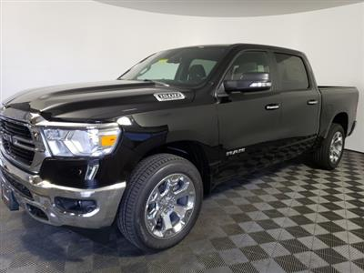 2020 Ram 1500 Crew Cab 4x4, Pickup #D5353 - photo 4