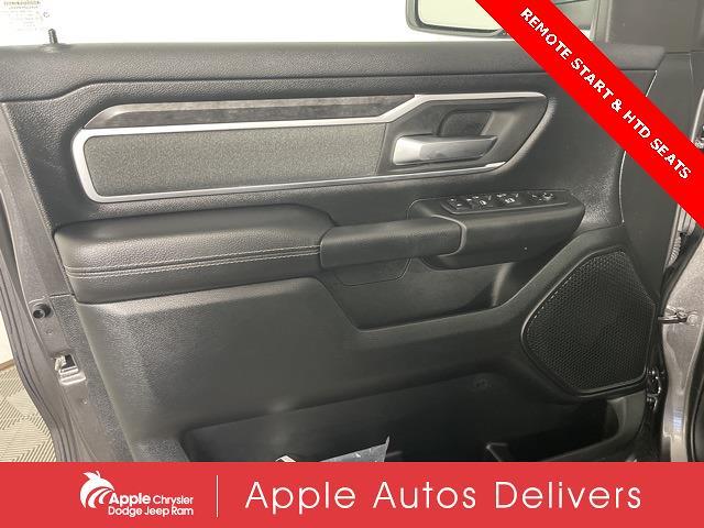 2020 Ram 1500 Crew Cab 4x4, Pickup #D5358 - photo 9