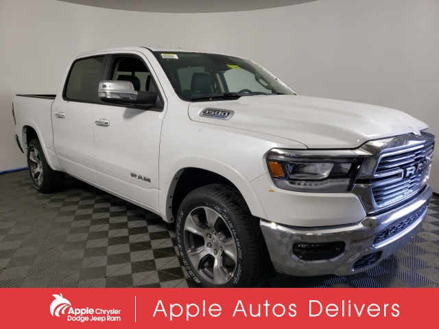 2021 Ram 1500 Crew Cab 4x4, Pickup #D5464 - photo 1