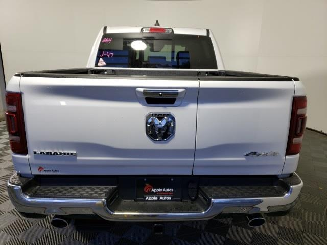 2021 Ram 1500 Crew Cab 4x4, Pickup #D5464 - photo 6