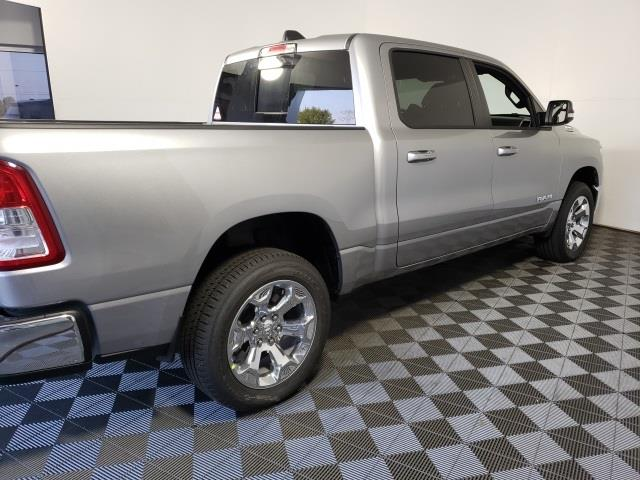 2021 Ram 1500 Crew Cab 4x4, Pickup #D5486 - photo 1