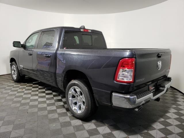 2021 Ram 1500 Crew Cab 4x4, Pickup #D5509 - photo 5