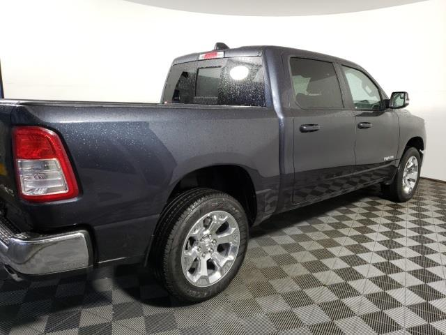 2021 Ram 1500 Crew Cab 4x4, Pickup #D5509 - photo 2