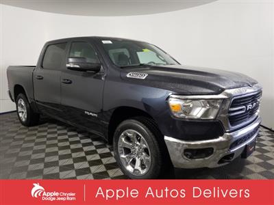 2021 Ram 1500 Crew Cab 4x4, Pickup #D5509 - photo 1