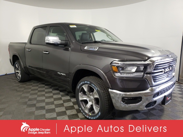 2021 Ram 1500 Crew Cab 4x4, Pickup #D5529 - photo 1