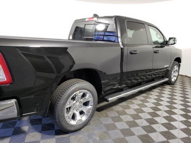 2021 Ram 1500 Crew Cab 4x4, Pickup #D5602 - photo 1