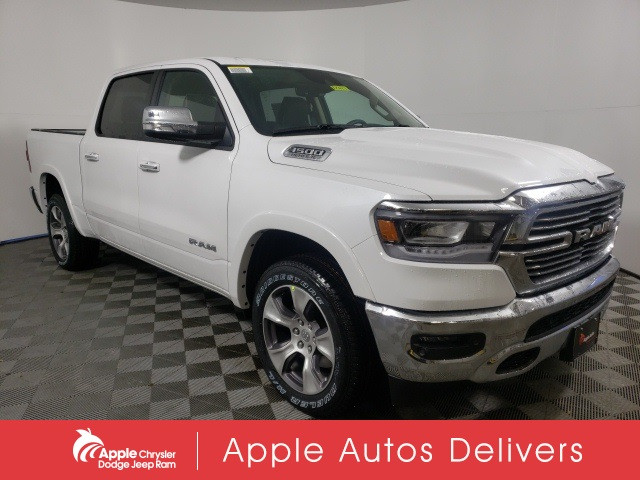 2021 Ram 1500 Crew Cab 4x4, Pickup #D5621 - photo 1