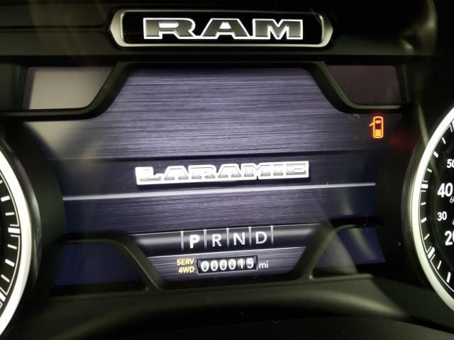 2021 Ram 1500 Crew Cab 4x4, Pickup #D5621 - photo 12