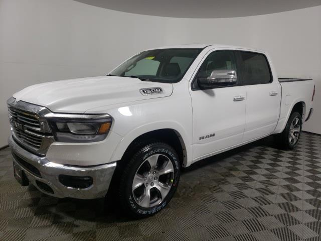 2021 Ram 1500 Crew Cab 4x4, Pickup #D5621 - photo 4