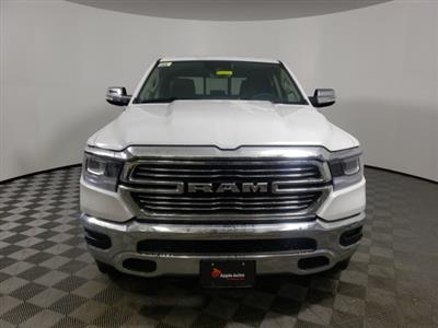 2021 Ram 1500 Crew Cab 4x4, Pickup #D5621 - photo 3