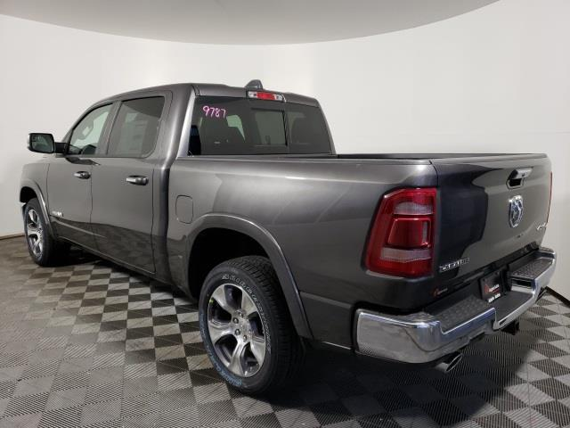 2021 Ram 1500 Crew Cab 4x4, Pickup #D5642 - photo 5