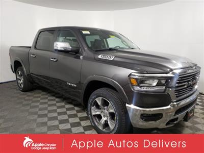 2021 Ram 1500 Crew Cab 4x4, Pickup #D5642 - photo 1