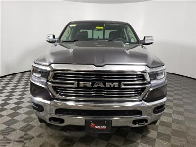 2021 Ram 1500 Crew Cab 4x4, Pickup #D5642 - photo 3