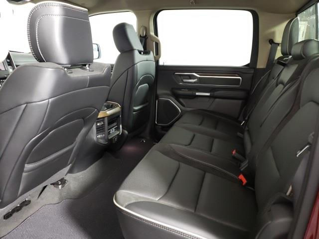 2021 Ram 1500 Crew Cab 4x4, Pickup #D5716 - photo 17