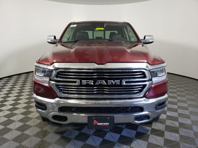 2021 Ram 1500 Crew Cab 4x4, Pickup #D5716 - photo 3