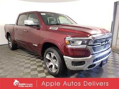 2021 Ram 1500 Crew Cab 4x4, Pickup #D5716 - photo 1