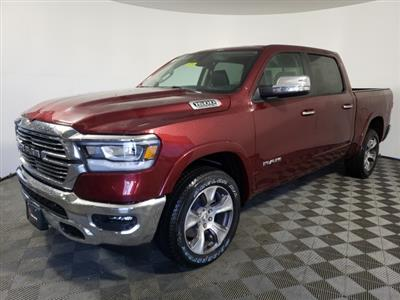 2021 Ram 1500 Crew Cab 4x4, Pickup #D5716 - photo 4